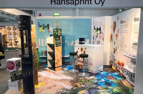 Hansaprint - messut